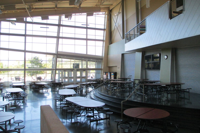 Bear Creek High School - Lakewood, CO